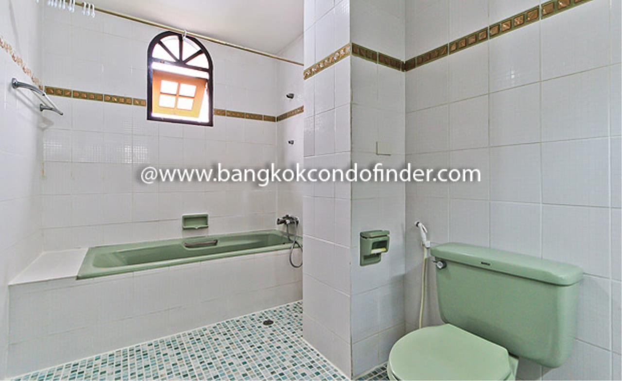 Bangkok Condo Finder Agency's Srirattana I Condominium for Rent 2