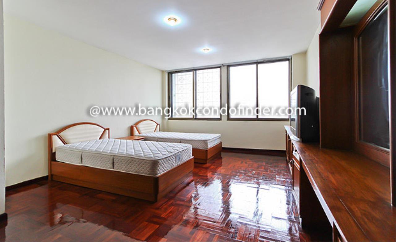 Bangkok Condo Finder Agency's Srirattana I Condominium for Rent 7