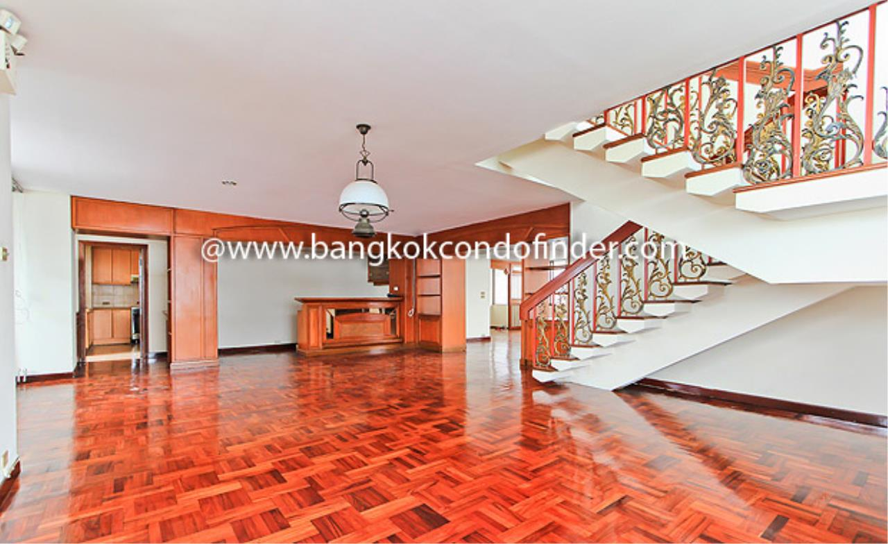 Bangkok Condo Finder Agency's Srirattana I Condominium for Rent 10