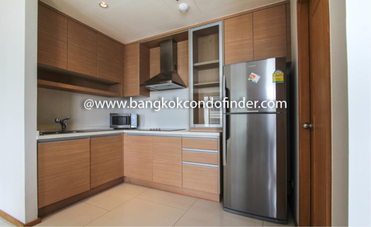 Bangkok Condo Finder Agency's The Emporio Place Sukhumvit 24 Condominium for Rent 7