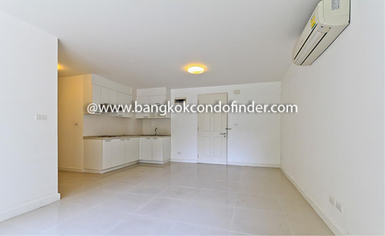 Bangkok Condo Finder Agency's The Clover Thonglor Condominium for Rent 3