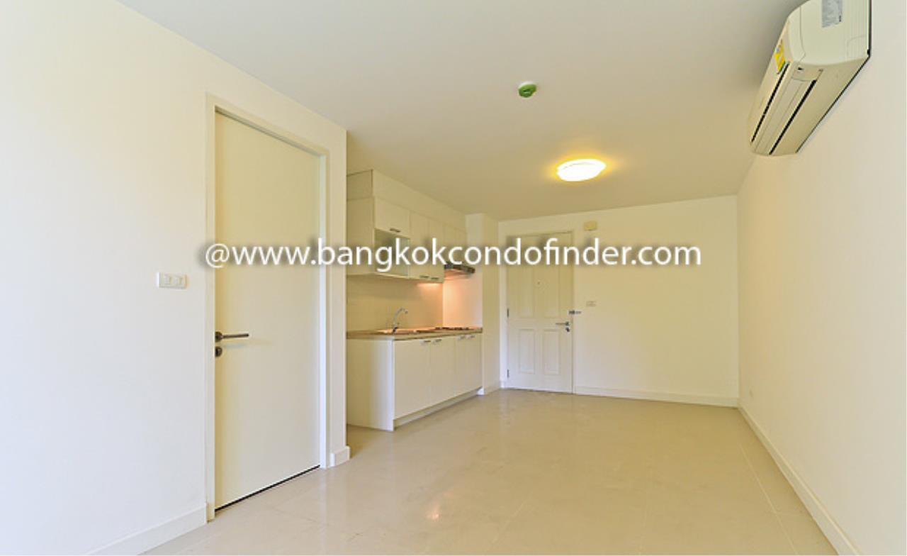 Bangkok Condo Finder Agency's The Clover Thonglor Condominium for Rent 5