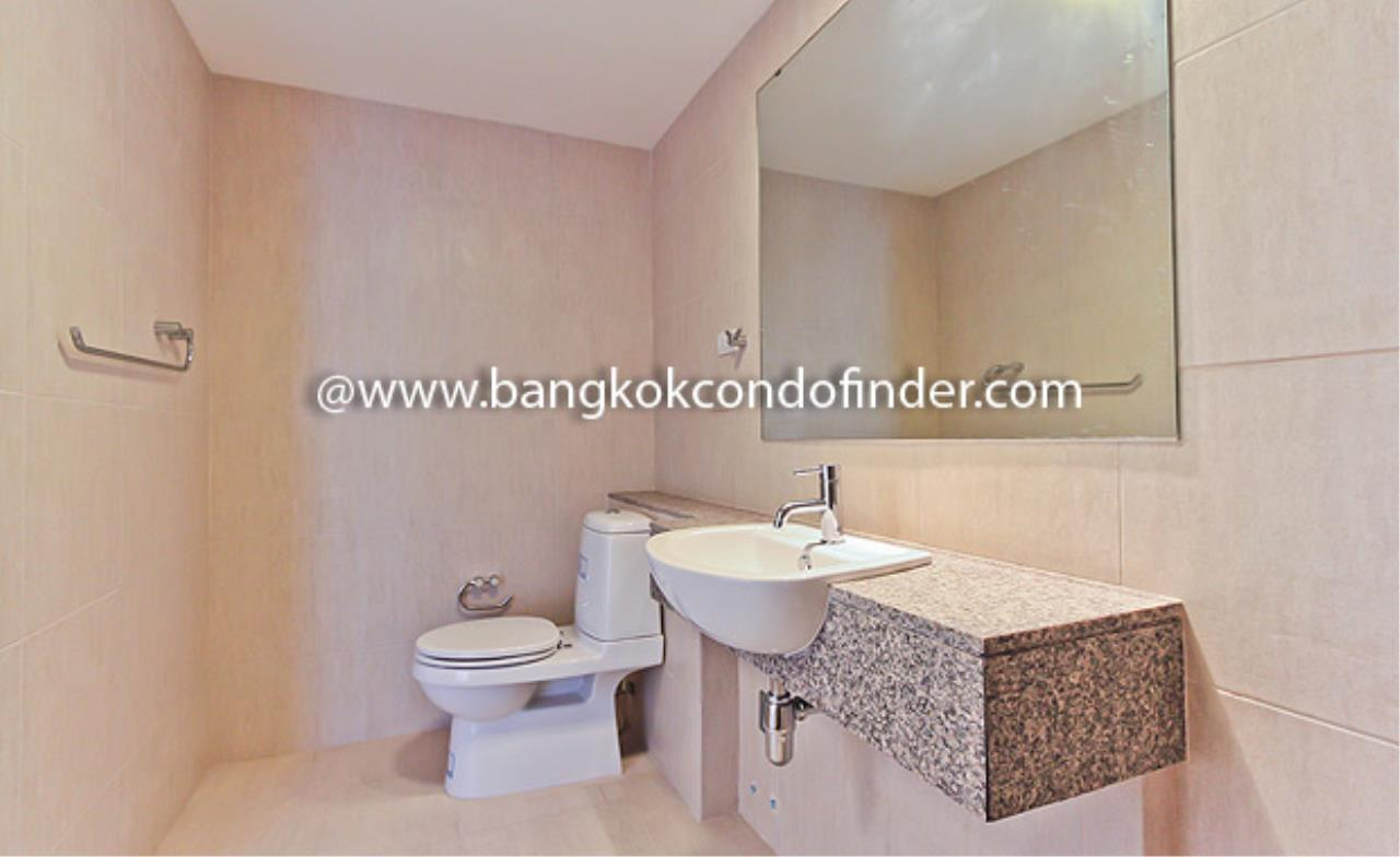 Bangkok Condo Finder Agency's The Clover Thonglor Condominium for Rent 2
