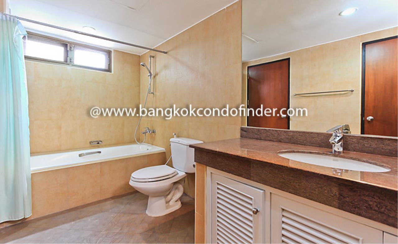 Bangkok Condo Finder Agency's Asa Garden Condominium for Rent 2