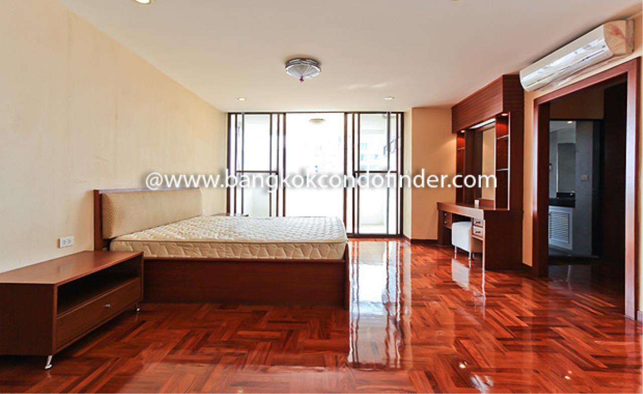 Bangkok Condo Finder Agency's Asa Garden Condominium for Rent 6