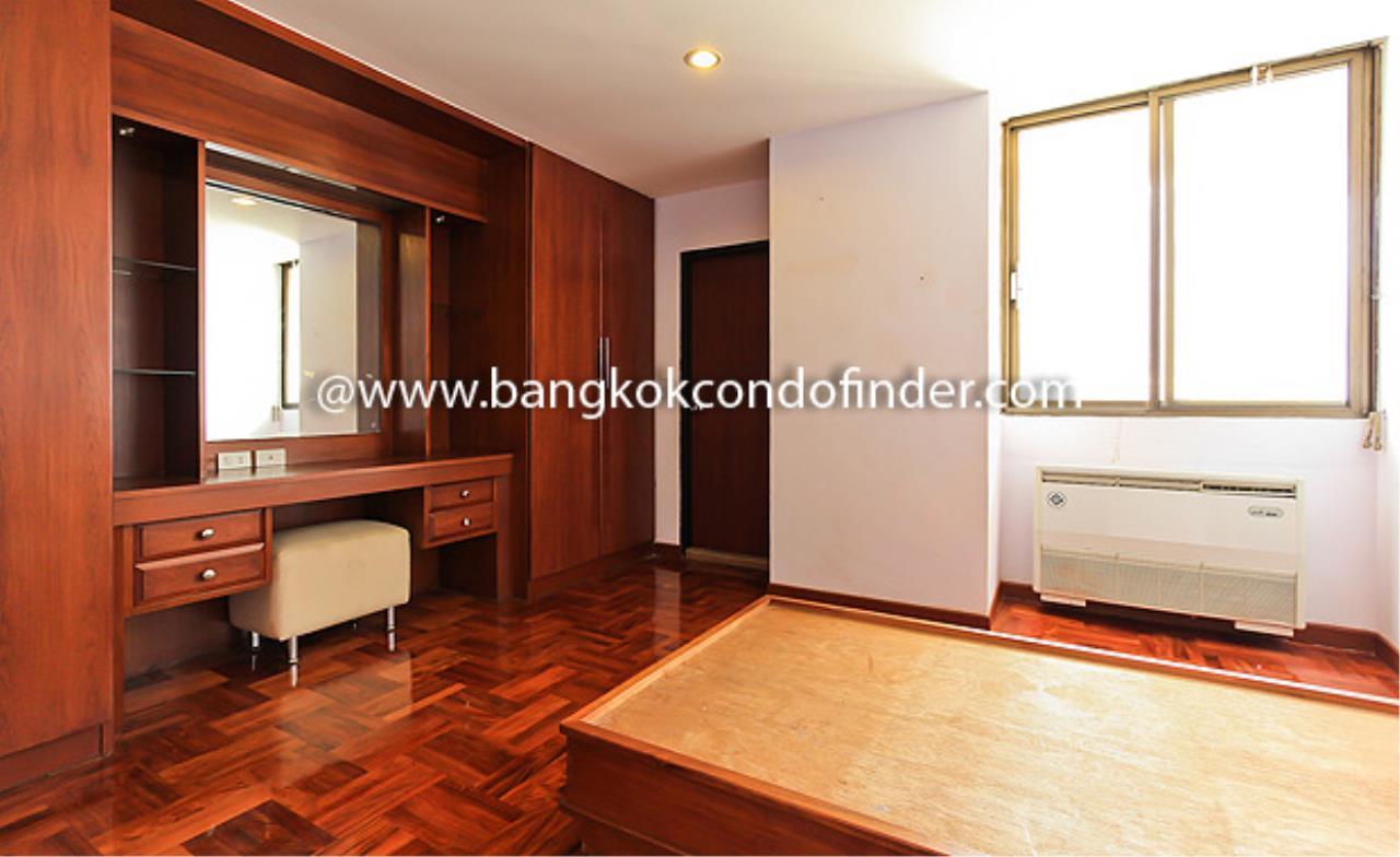 Bangkok Condo Finder Agency's Asa Garden Condominium for Rent 7