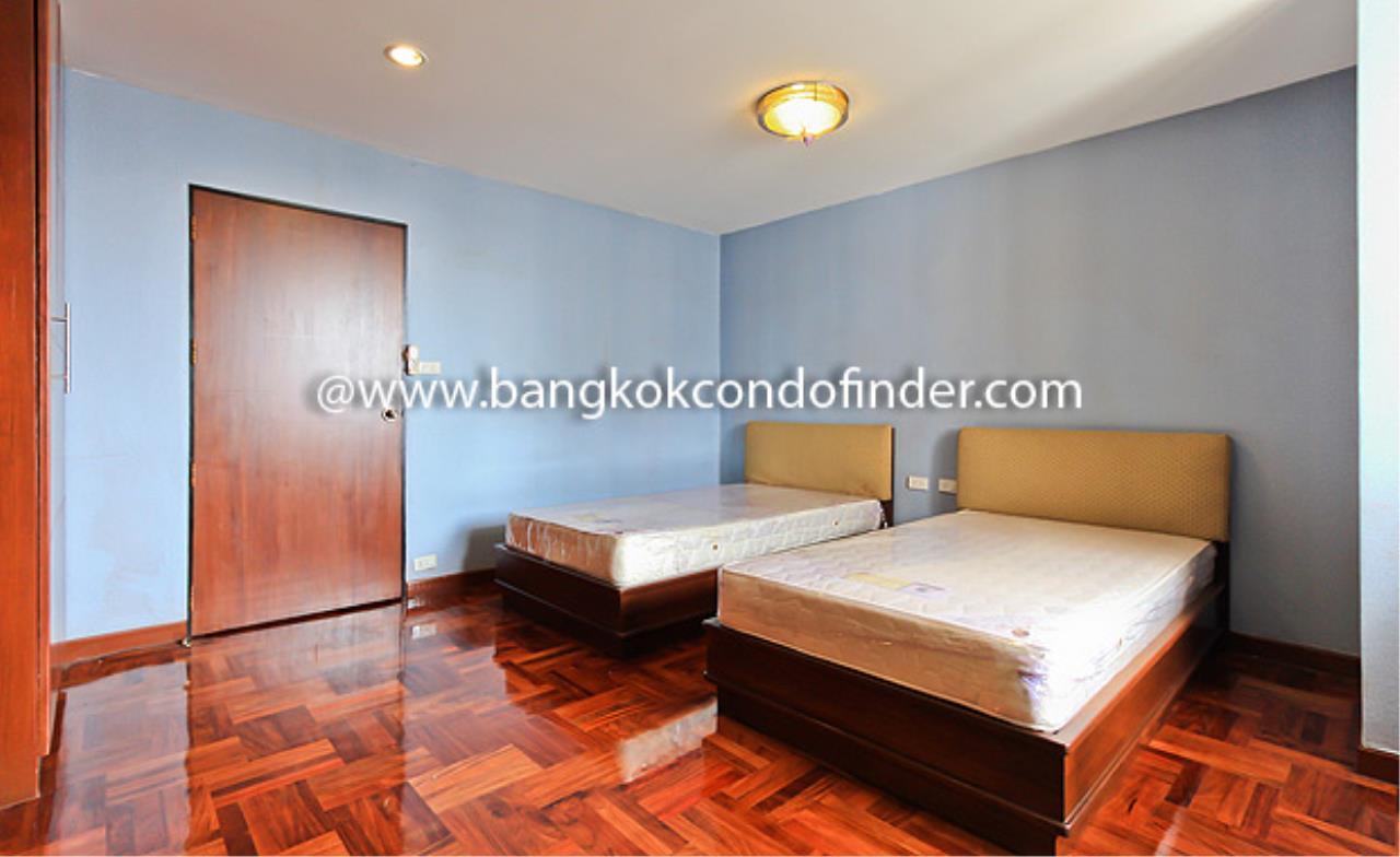 Bangkok Condo Finder Agency's Asa Garden Condominium for Rent 8
