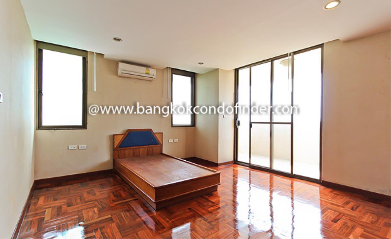 Bangkok Condo Finder Agency's Asa Garden Condominium for Rent 9