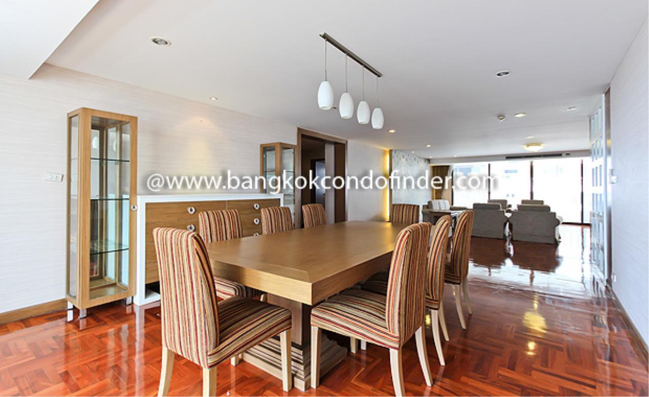 Bangkok Condo Finder Agency's Asa Garden Condominium for Rent 5