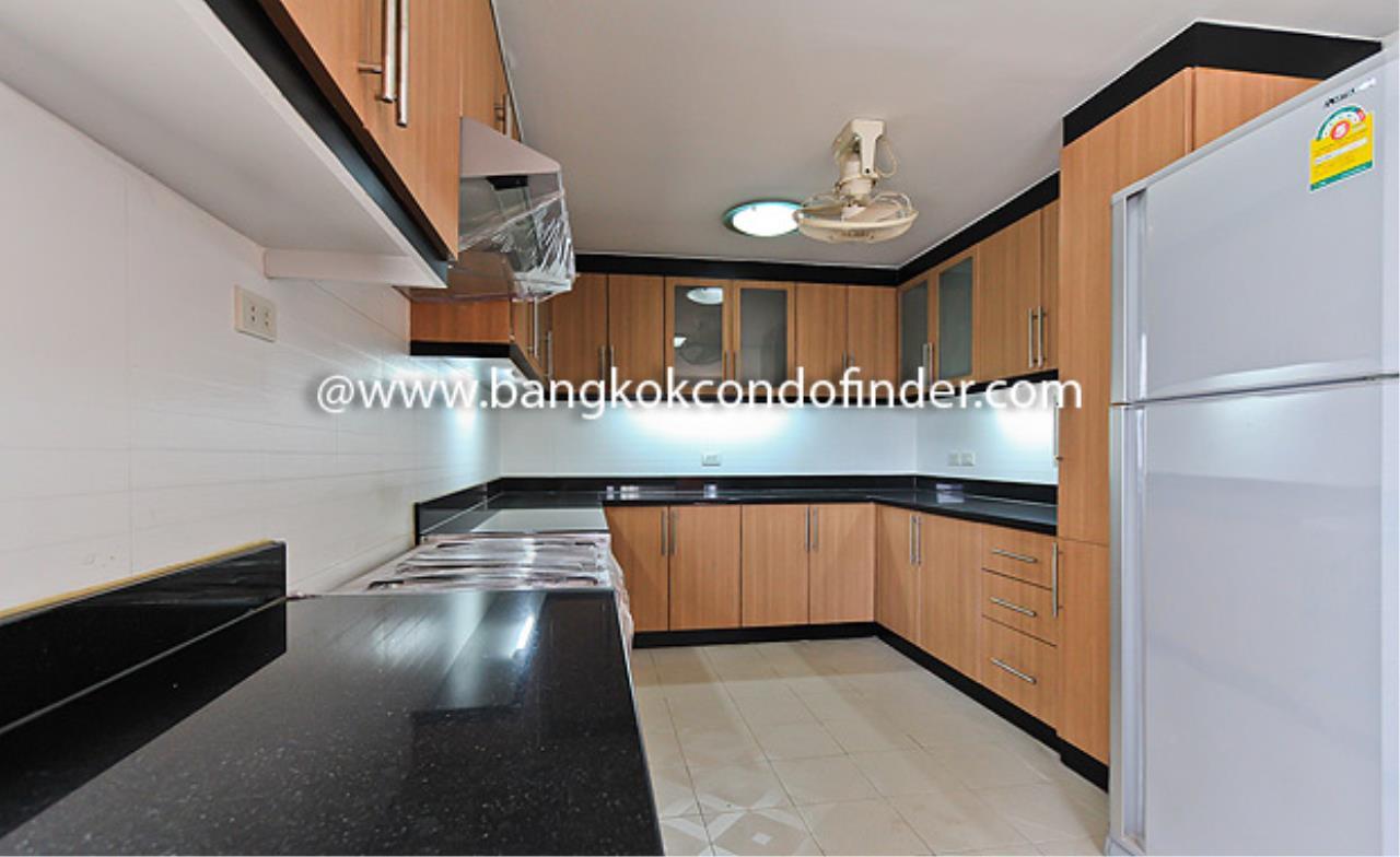 Bangkok Condo Finder Agency's Asa Garden Condominium for Rent 4