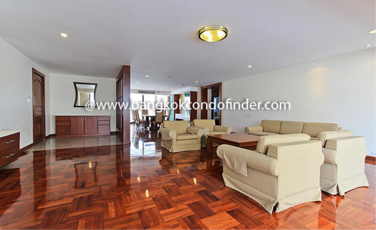 Bangkok Condo Finder Agency's Asa Garden Condominium for Rent 10