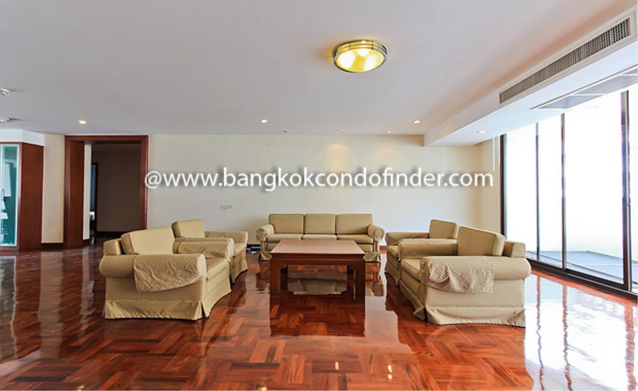 Bangkok Condo Finder Agency's Asa Garden Condominium for Rent 1
