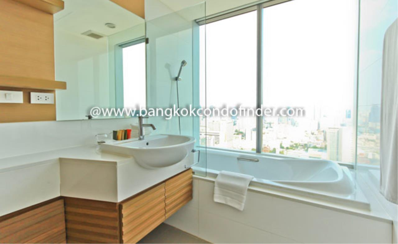 Bangkok Condo Finder Agency's Sivatel Service Apartment (Brand - new) 2