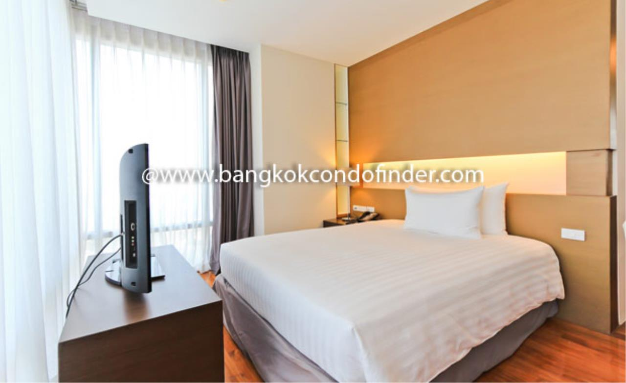 Bangkok Condo Finder Agency's Sivatel Service Apartment (Brand - new) 5
