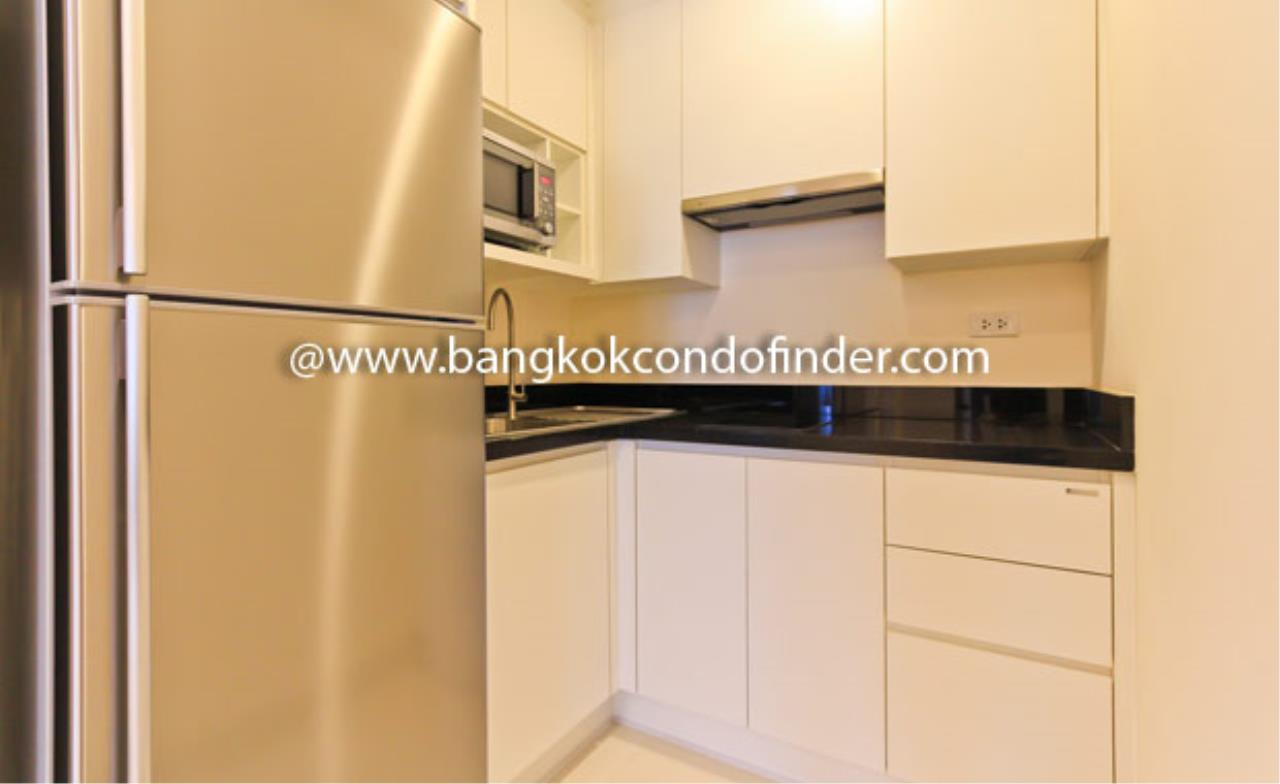 Bangkok Condo Finder Agency's Sivatel Service Apartment (Brand - new) 3