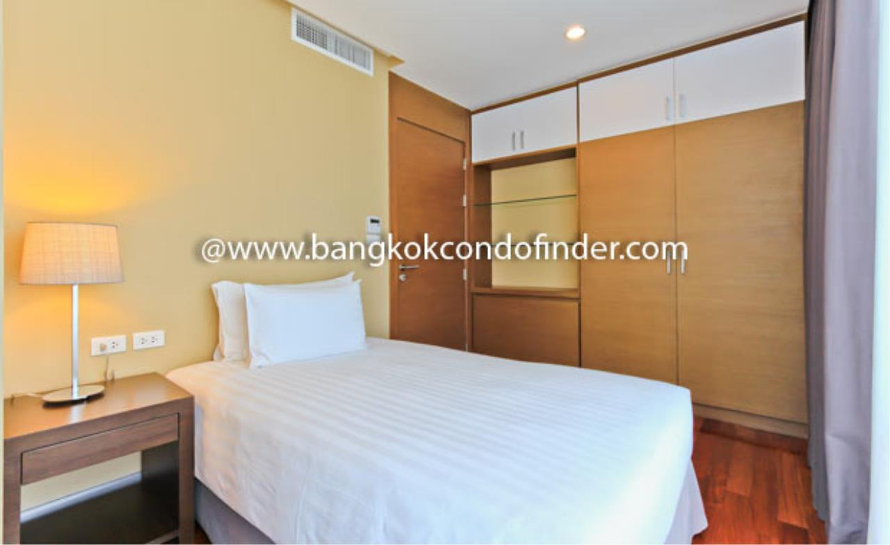 Bangkok Condo Finder Agency's Sivatel Service Apartment (Brand - new) 4