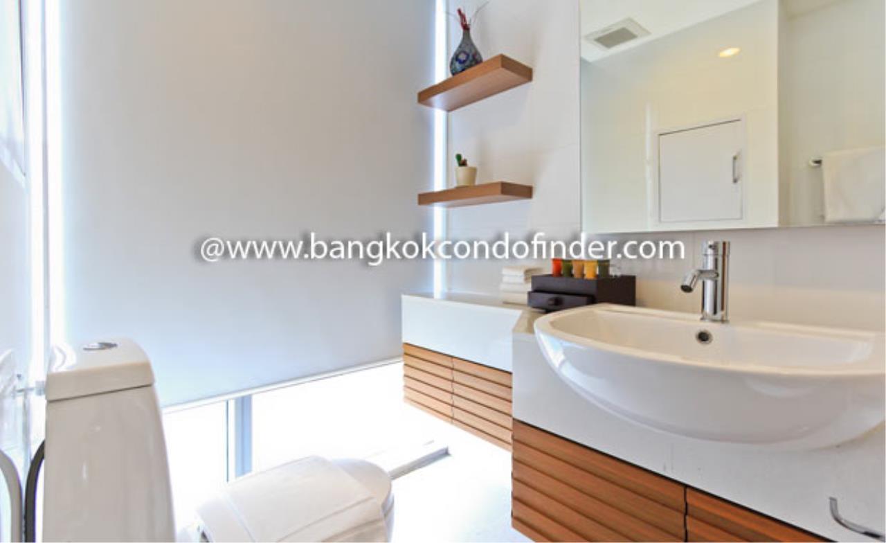Bangkok Condo Finder Agency's Sivatel Serviced Apartment Condominium for Rent 2