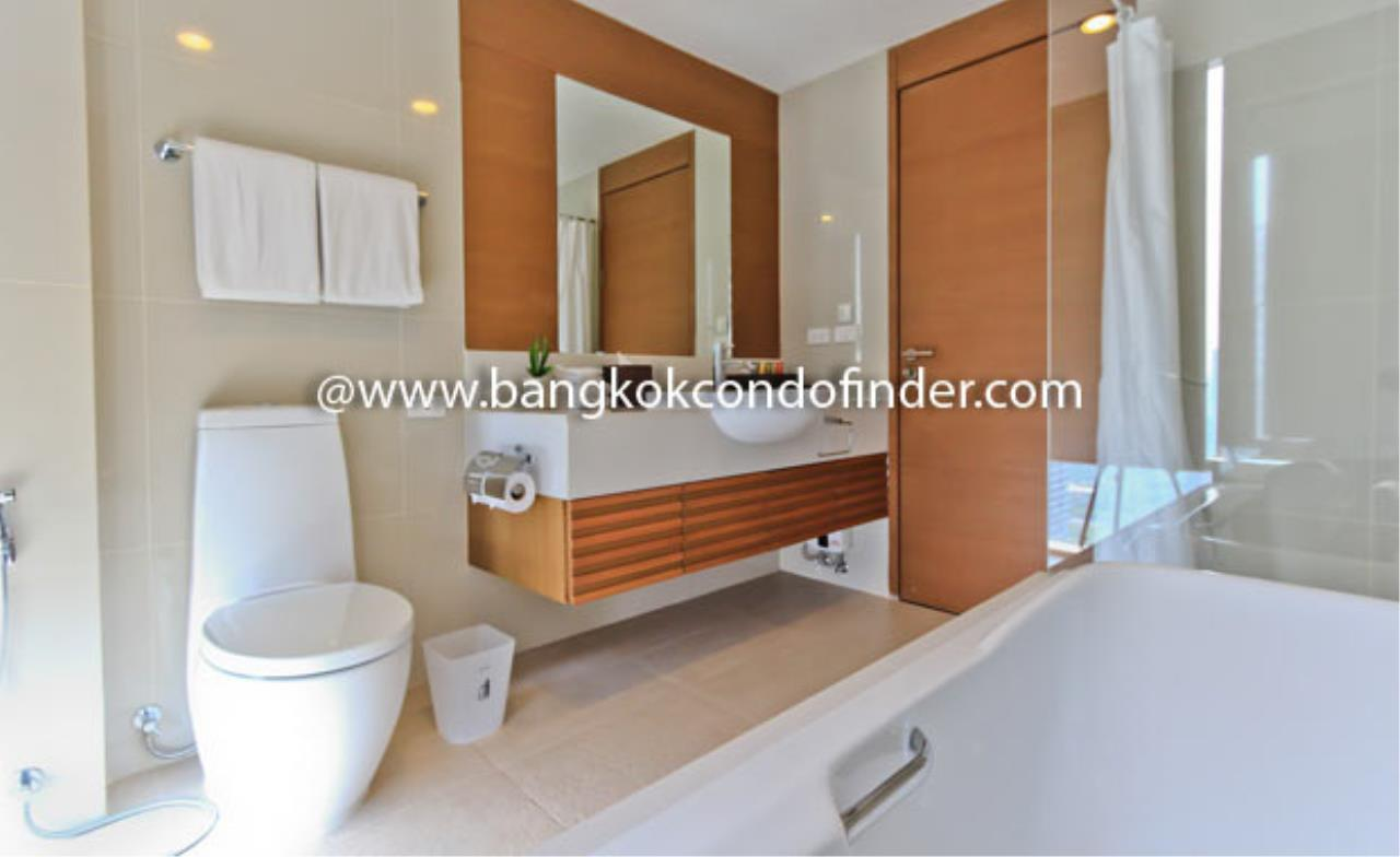 Bangkok Condo Finder Agency's Sivatel Serviced Apartment Condominium for Rent 3
