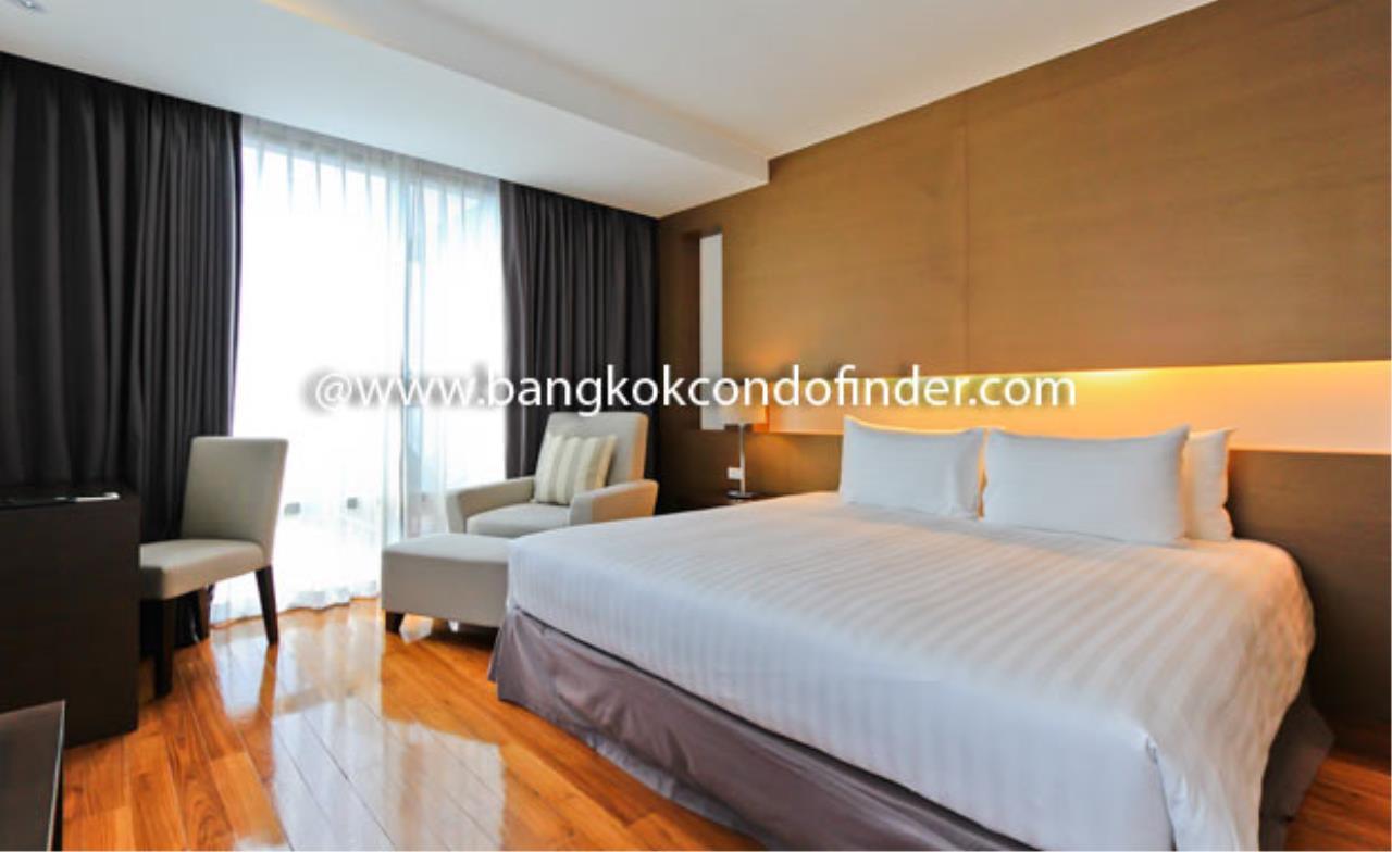 Bangkok Condo Finder Agency's Sivatel Serviced Apartment Condominium for Rent 8