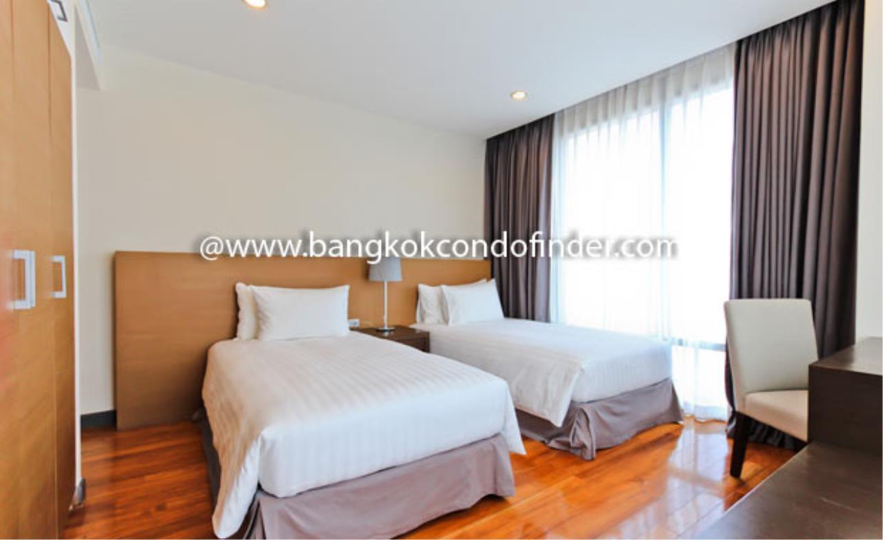Bangkok Condo Finder Agency's Sivatel Serviced Apartment Condominium for Rent 10
