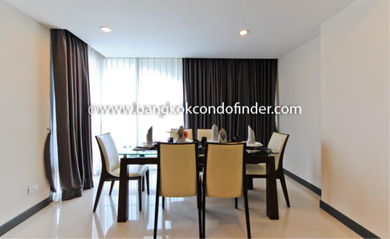 Bangkok Condo Finder Agency's Sivatel Serviced Apartment Condominium for Rent 6