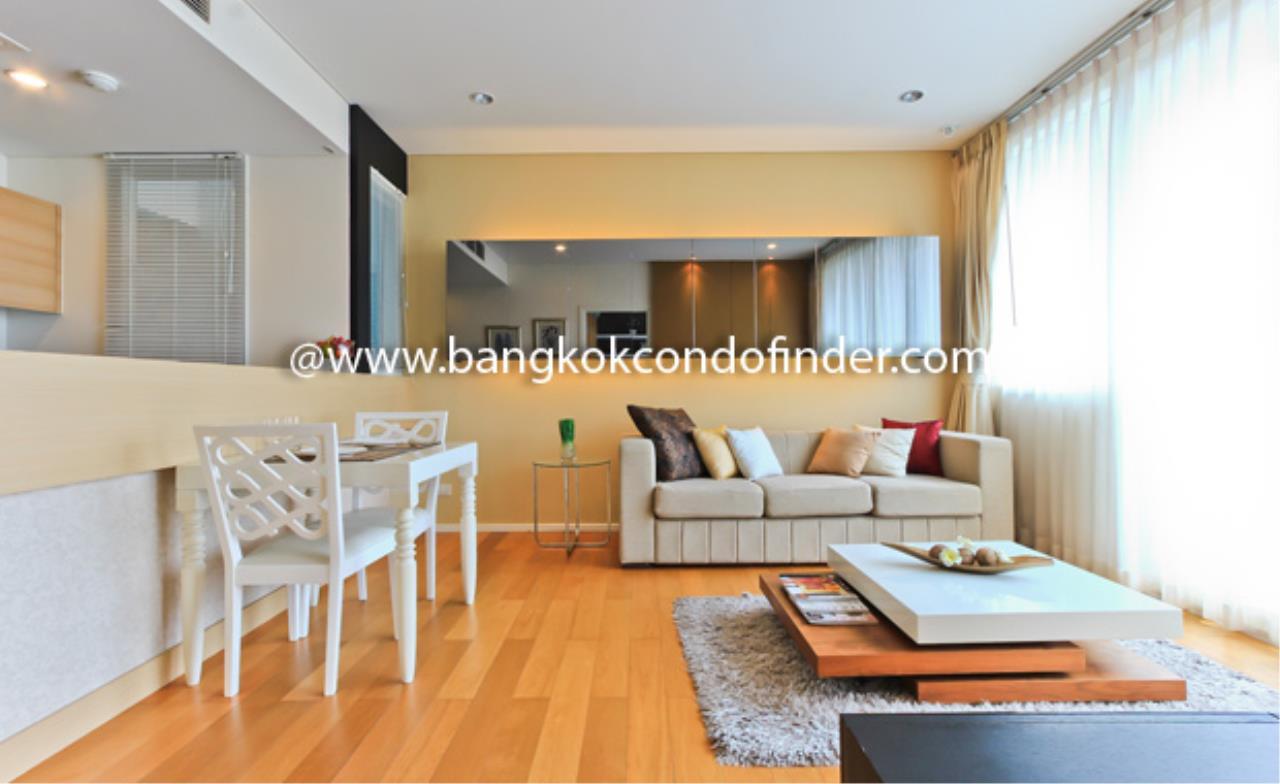 Wind Sukhumvit 23 Condominium for Rent