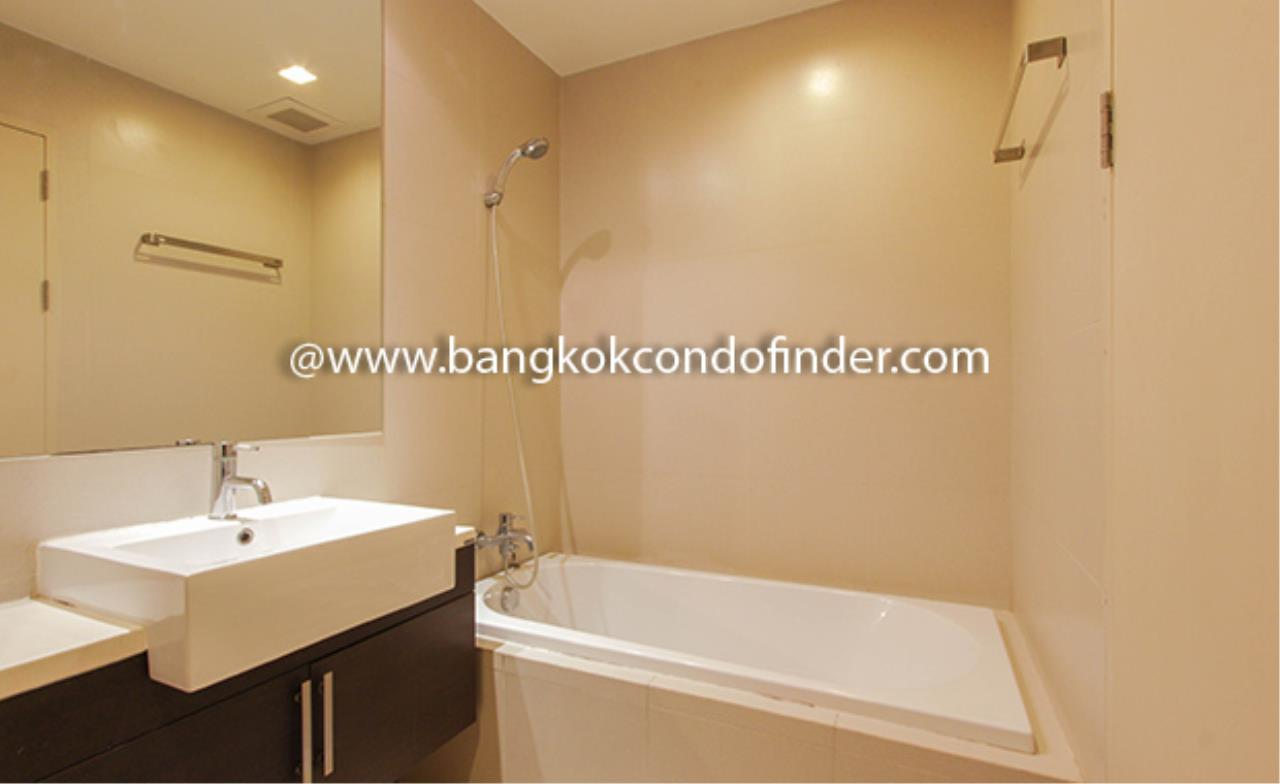Bangkok Condo Finder Agency's Noble Solo Thonglor Condominium for Rent 2