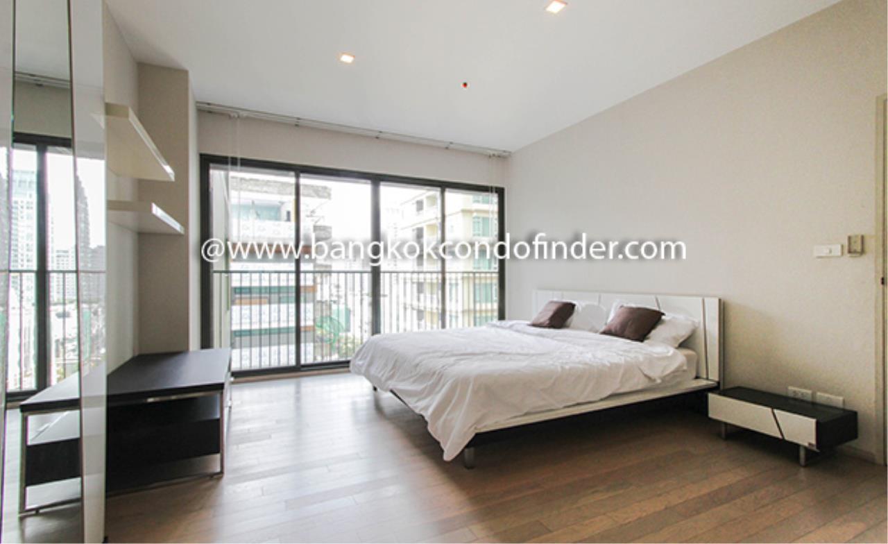 Bangkok Condo Finder Agency's Noble Solo Thonglor Condominium for Rent 3