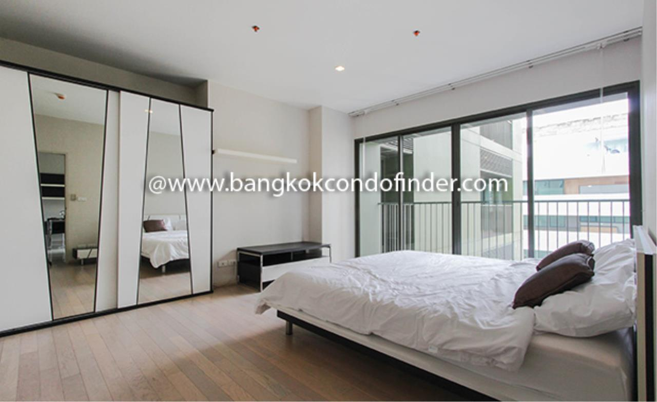 Bangkok Condo Finder Agency's Noble Solo Thonglor Condominium for Rent 4