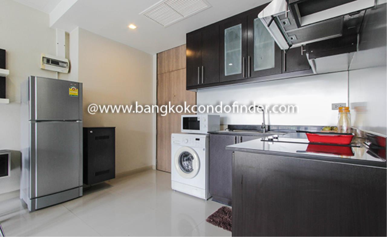 Bangkok Condo Finder Agency's Noble Solo Thonglor Condominium for Rent 5