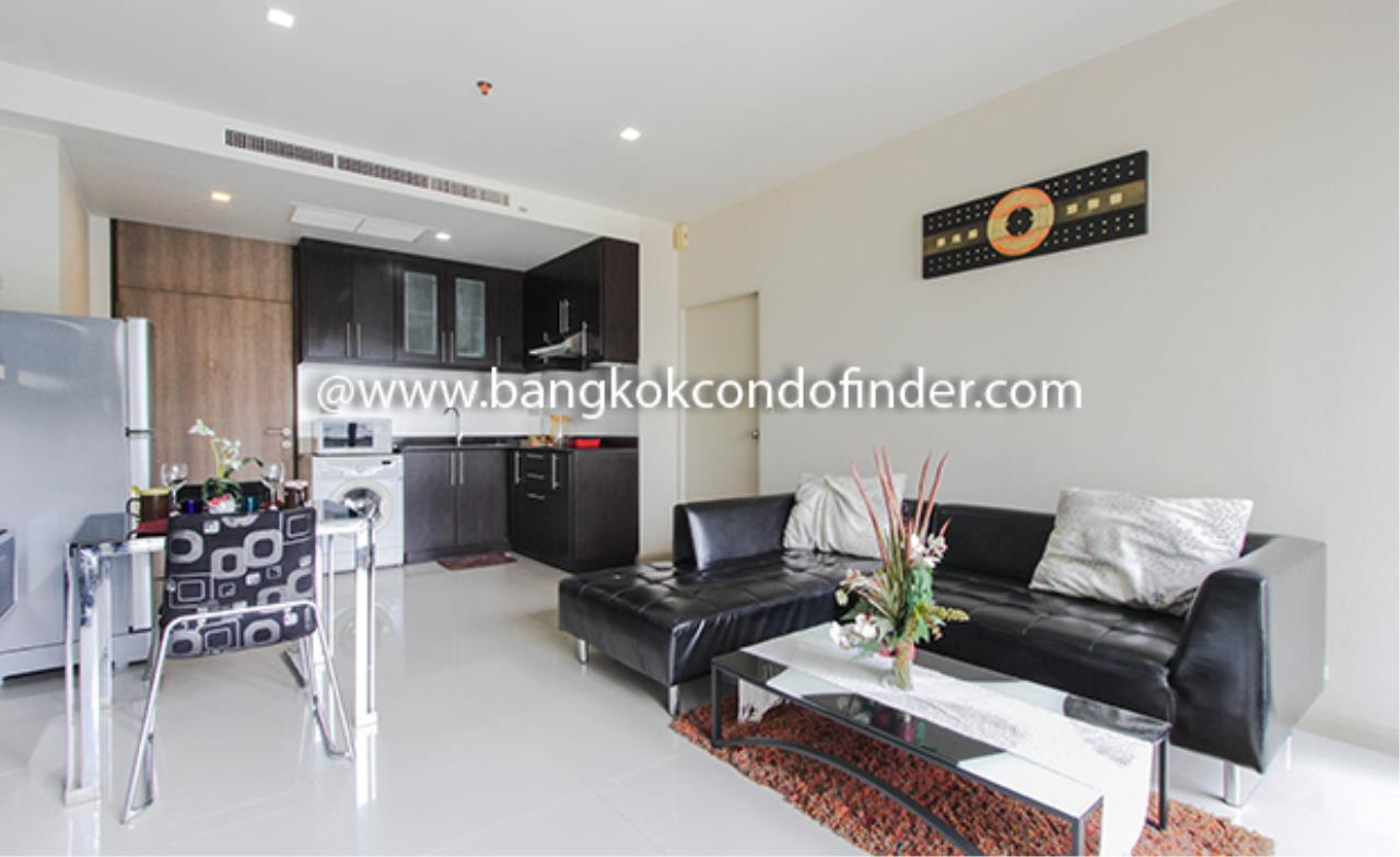 Bangkok Condo Finder Agency's Noble Solo Thonglor Condominium for Rent 6