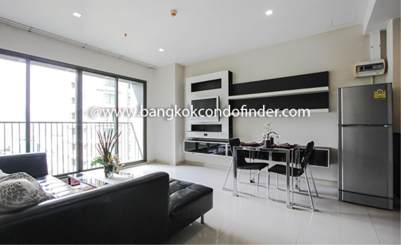 Bangkok Condo Finder Agency's Noble Solo Thonglor Condominium for Rent 7