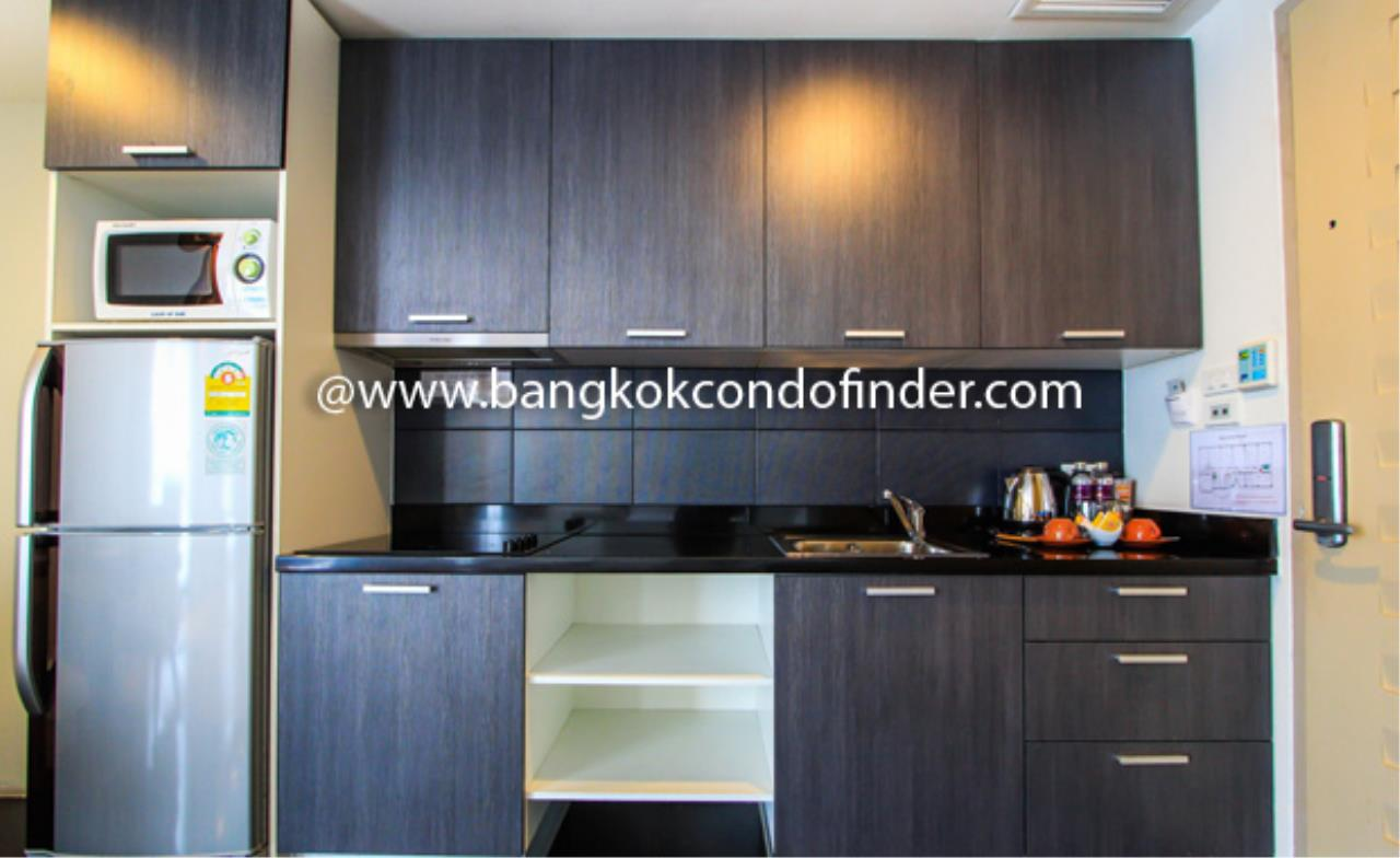 Bangkok Condo Finder Agency's Bless Residence 3
