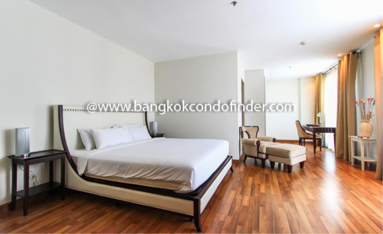 Bangkok Condo Finder Agency's Bless Residence 5