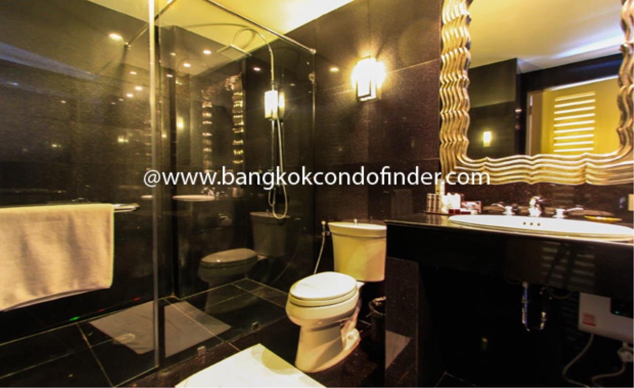 Bangkok Condo Finder Agency's Bless Residence Condominium for Rent 2