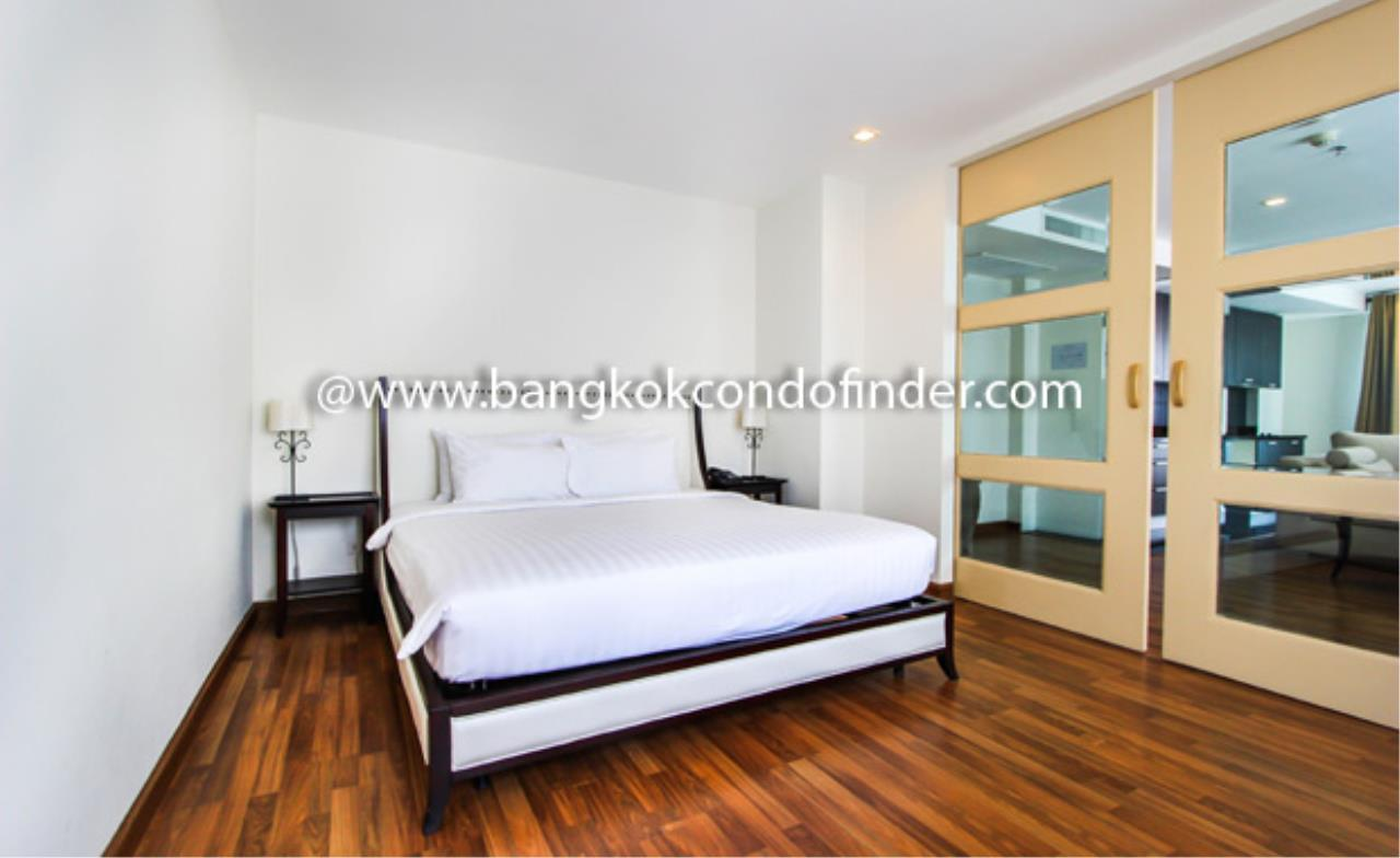 Bangkok Condo Finder Agency's Bless Residence Condominium for Rent 5