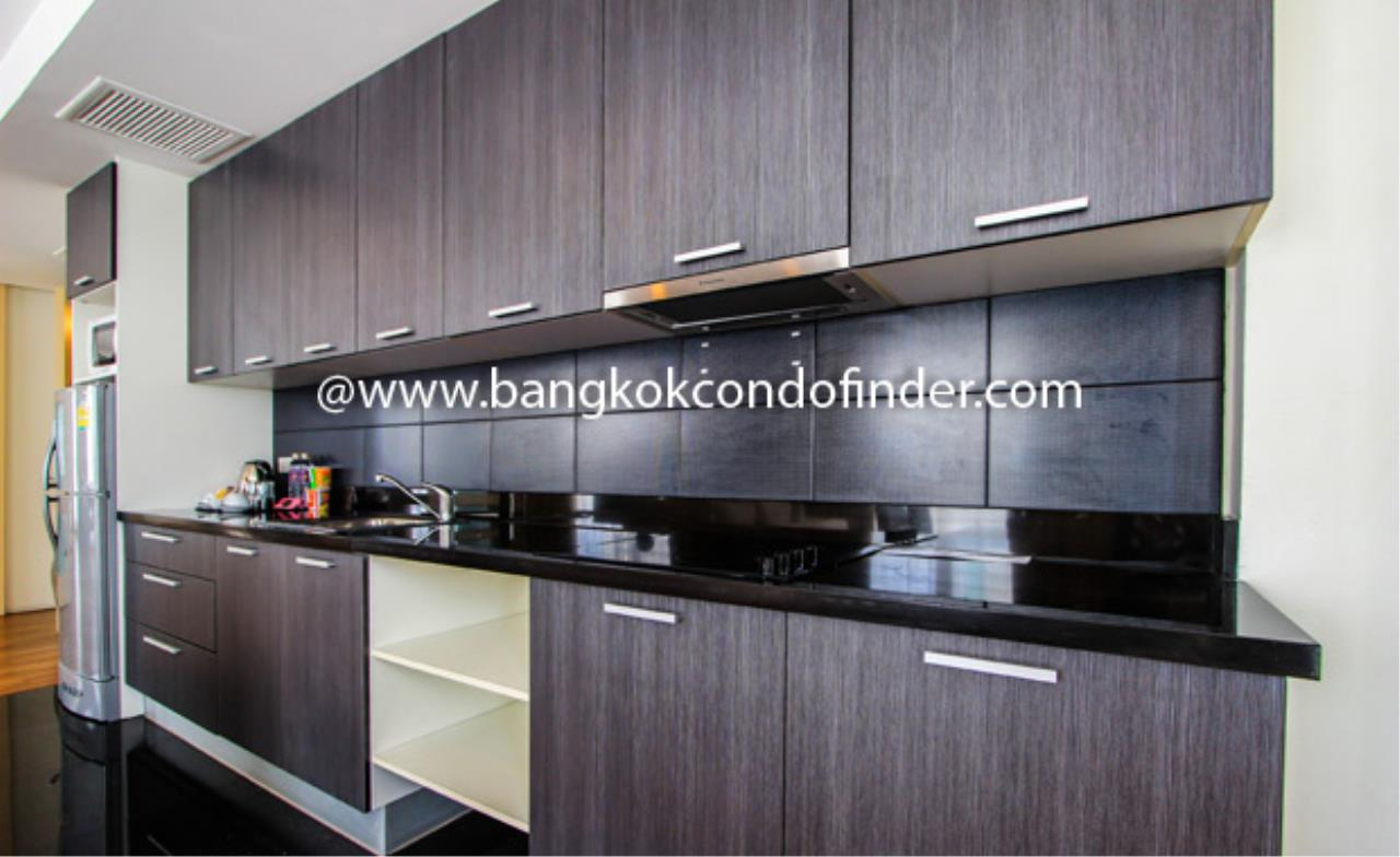 Bangkok Condo Finder Agency's Bless Residence Condominium for Rent 4
