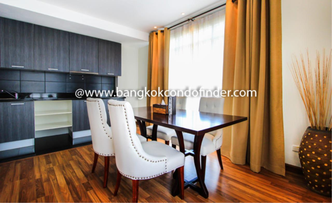 Bangkok Condo Finder Agency's Bless Residence Condominium for Rent 3