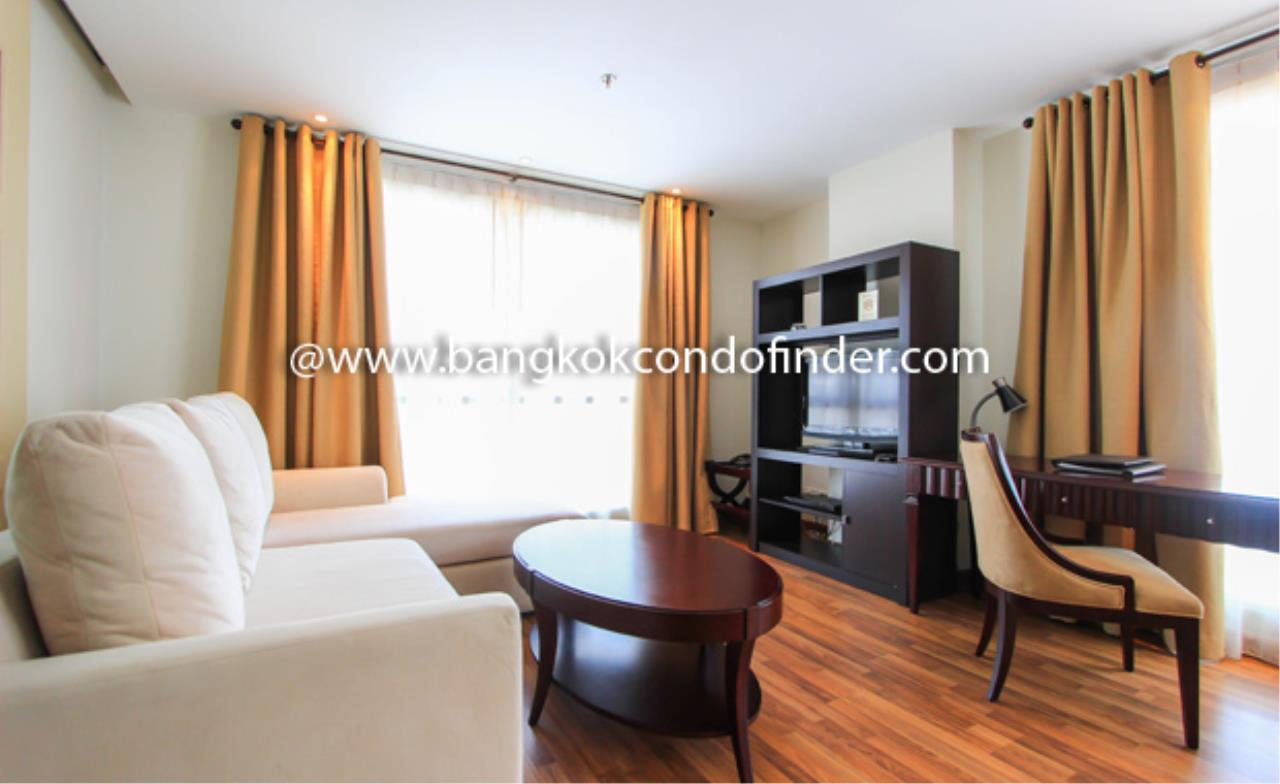 Bangkok Condo Finder Agency's Bless Residence 1