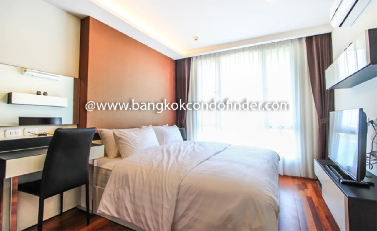 Bangkok Condo Finder Agency's Beverly 33 4