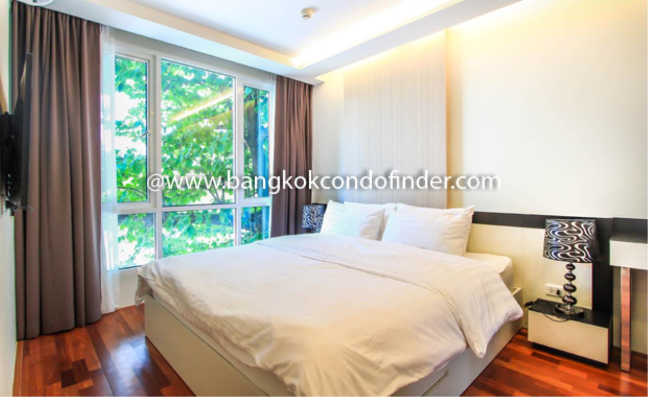 Bangkok Condo Finder Agency's Beverly 33 4