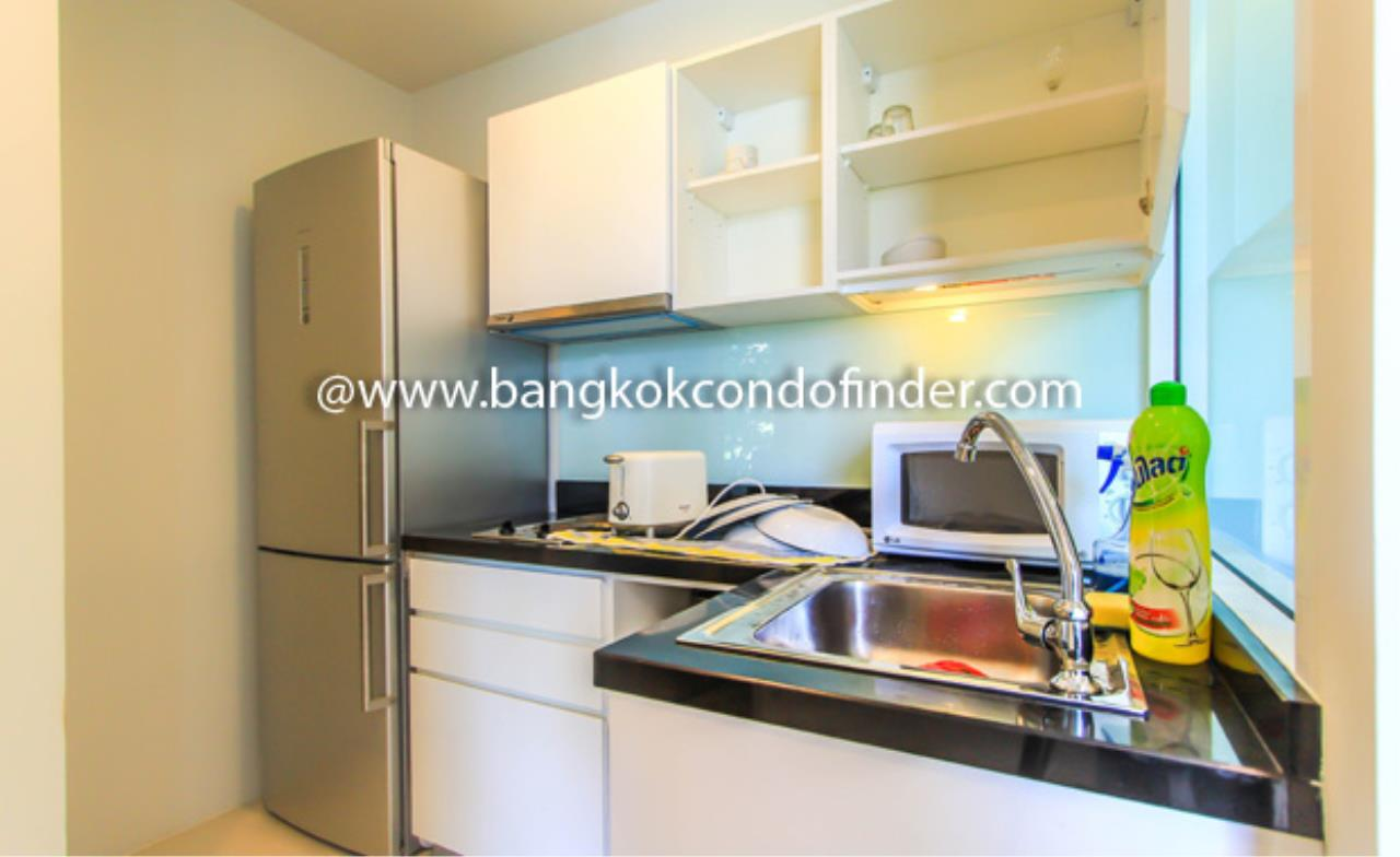 Bangkok Condo Finder Agency's Beverly 33 3