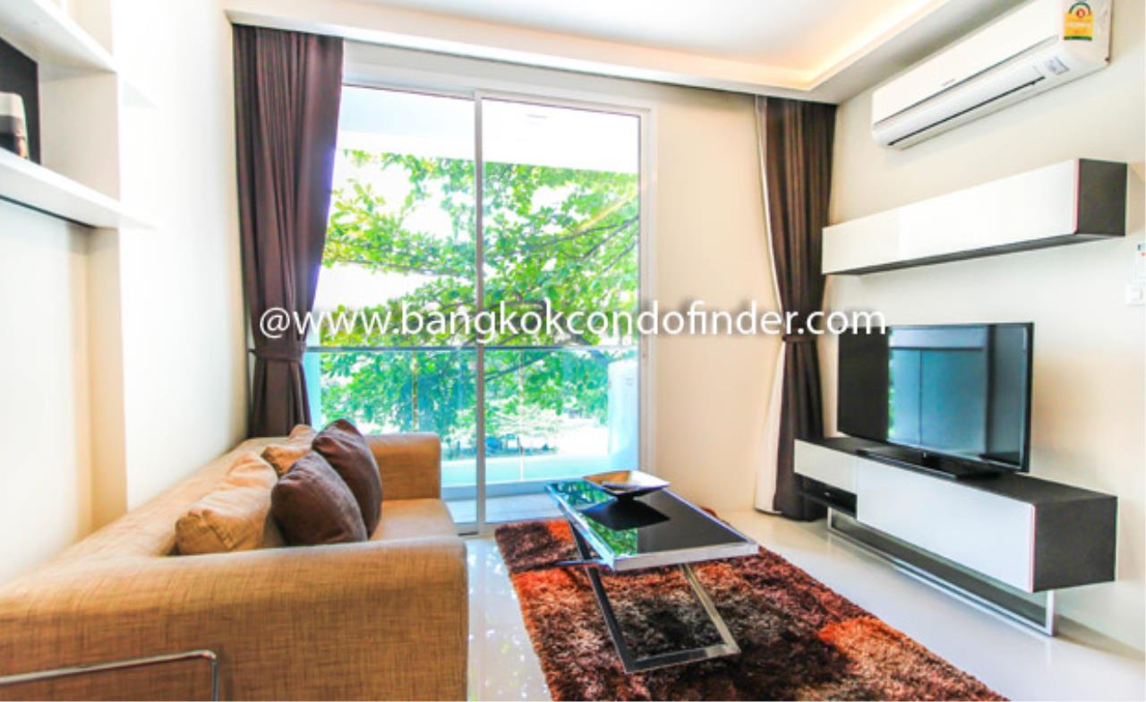 Bangkok Condo Finder Agency's Beverly 33 5