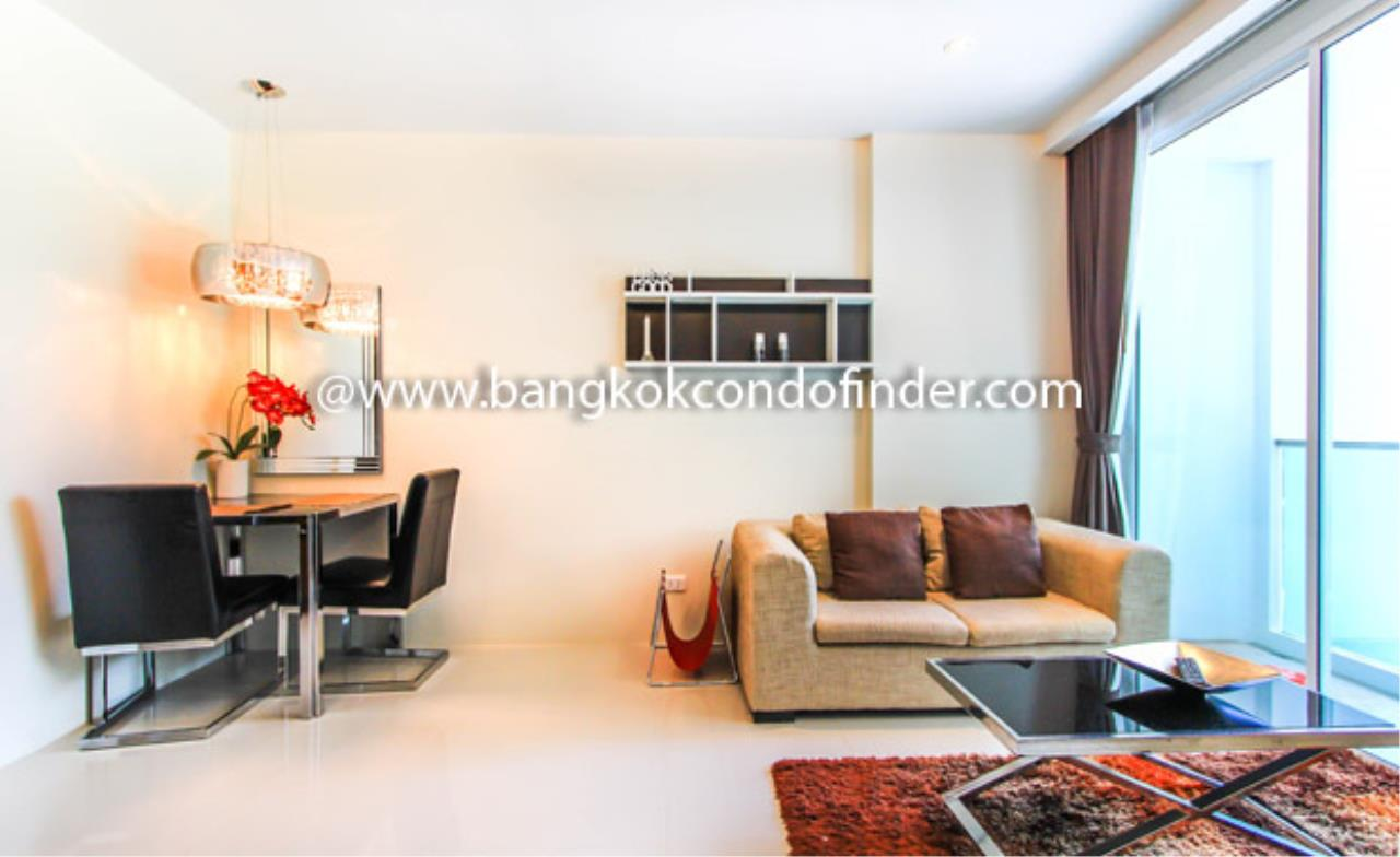 Bangkok Condo Finder Agency's Beverly 33 1