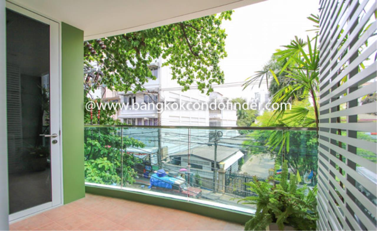 Bangkok Condo Finder Agency's Beverly 33 2