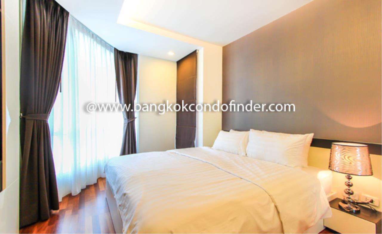 Bangkok Condo Finder Agency's Beverly 33 5