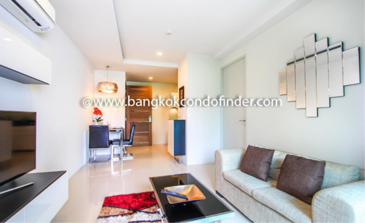 Bangkok Condo Finder Agency's Beverly 33 1