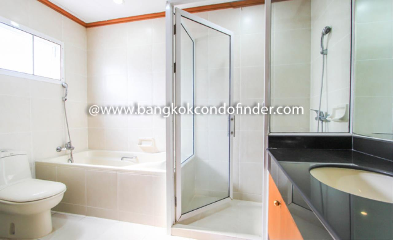 Bangkok Condo Finder Agency's Chaidee Mansion Condominium for Rent 3