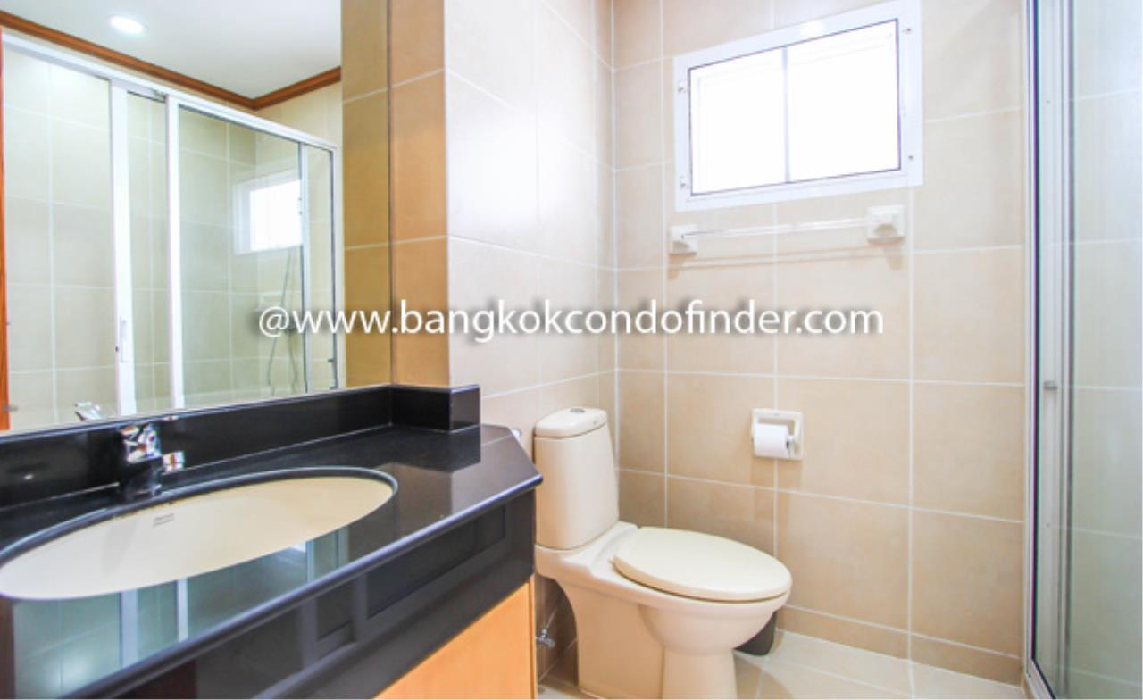 Bangkok Condo Finder Agency's Chaidee Mansion Condominium for Rent 4
