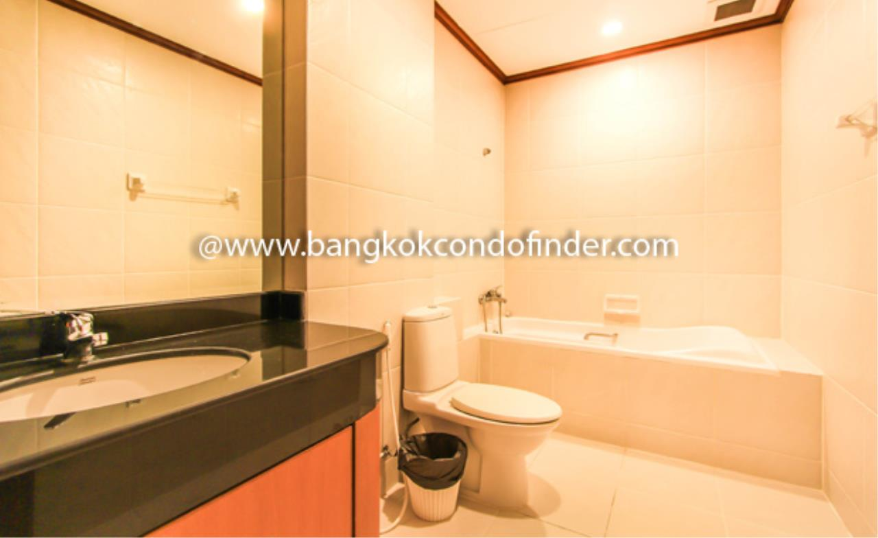 Bangkok Condo Finder Agency's Chaidee Mansion Condominium for Rent 2